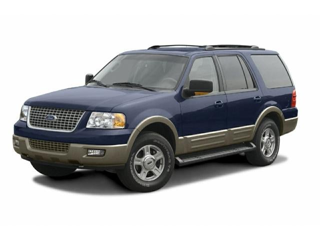 2003 ford expedition eddie bauer used wilson nc 2003 ford expedition eddie bauer in wilson nc lee chrysler dodge jeep ram sciox Gallery