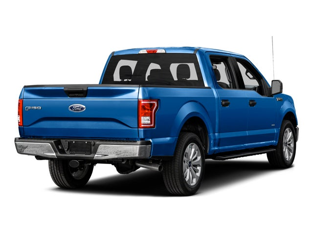 2015 Ford F 150 Used Wilson Nc