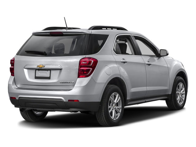 2016 Chevrolet Equinox Lt In Wilson Nc Lee Chrysler Dodge Jeep Ram