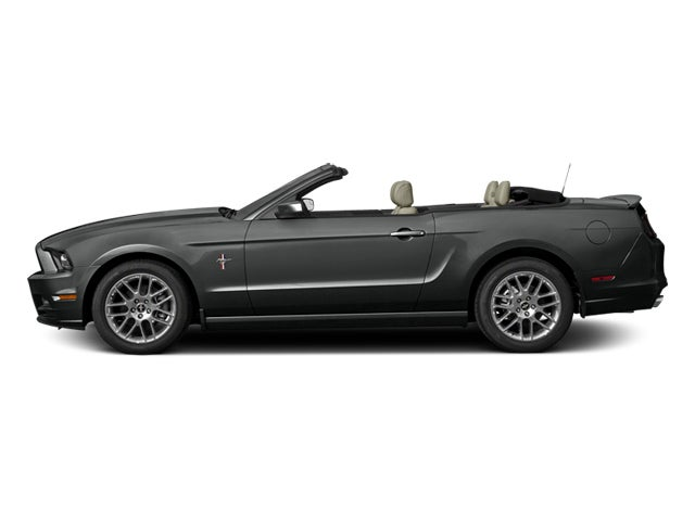 2014 Ford Mustang V6 Used Wilson Nc